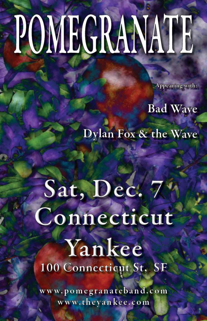 2013-12 Connecticut Yankee